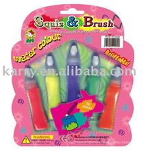 Squiz & Brush Water Color
